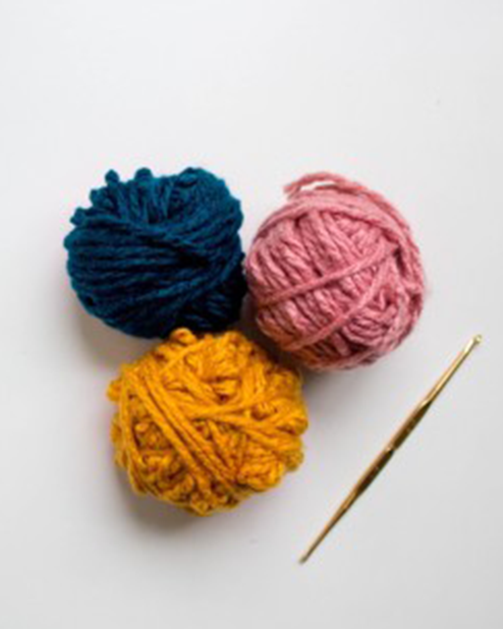 Weekly Knit and Crochet Evening