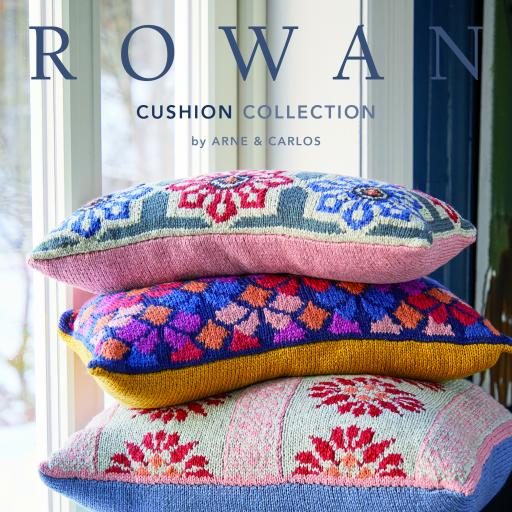 Cushion Collection by Arne and Carlos