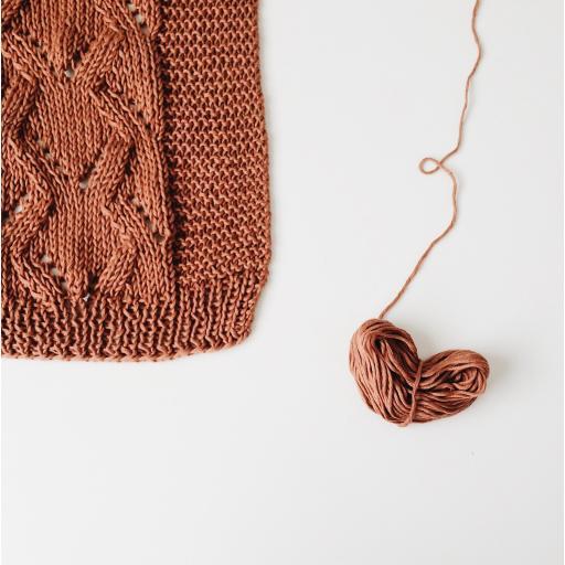 Beginner Knitting 4.30pm Wednesday 23rd, 29th of September 6th of October